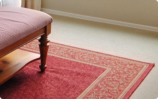 Antique Wool Rugs Treatment